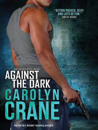 Against the Dark, Carolyn Crane