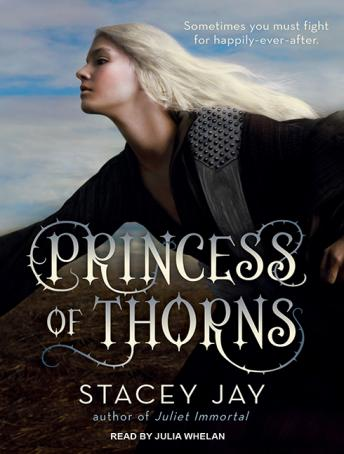 Princess of Thorns, Stacey Jay