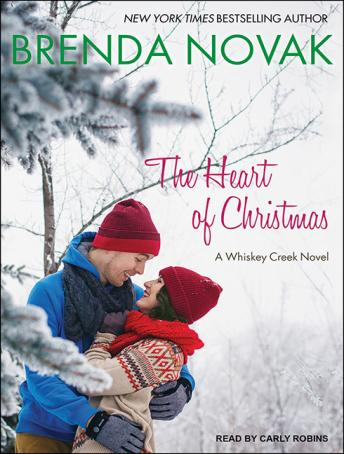 Heart of Christmas, Brenda Novak