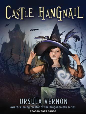 Castle Hangnail details