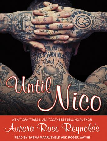 Until Nico, Audio book by Aurora Rose Reynolds