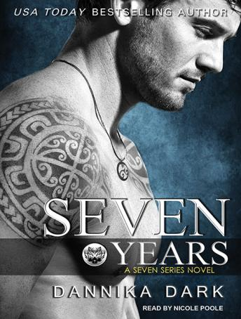 Download Seven Years by Dannika Dark