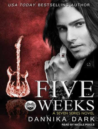 Download Five Weeks by Dannika Dark