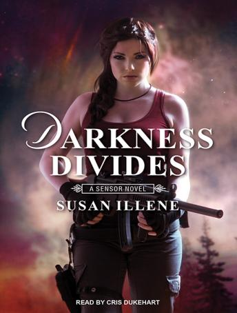 Darkness Divides: with the short story