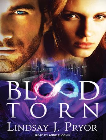 Blood Torn, Lindsay J. Pryor