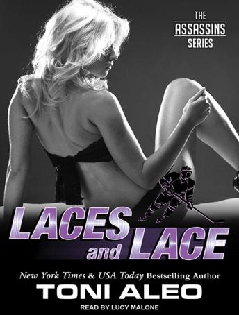 Laces and Lace, Toni Aleo