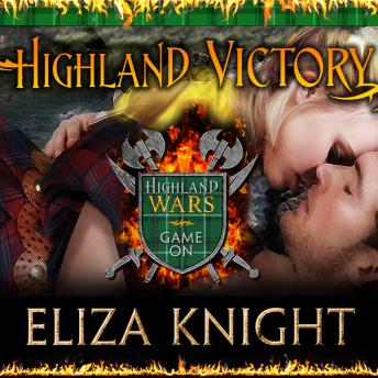 Highland Victory, Eliza Knight