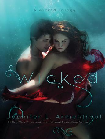 Wicked, Jennifer L. Armentrout