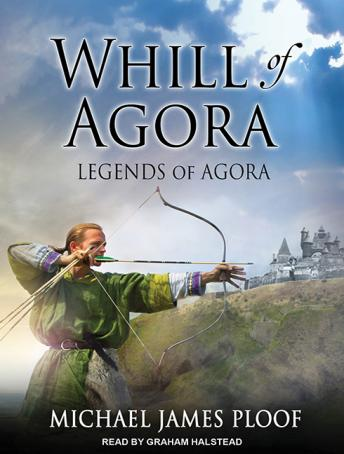 Whill of Agora, Michael James Ploof
