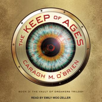 Keep of Ages, Caragh M. O'Brien