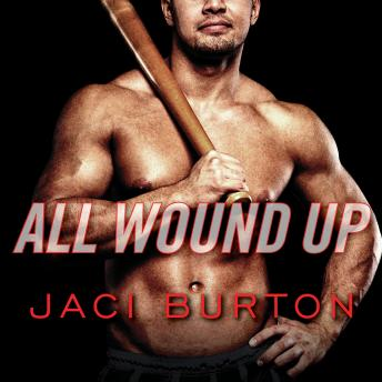 All Wound Up, Jaci Burton