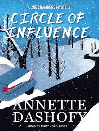 Circle of Influence, Annette Dashofy