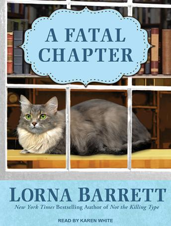 Fatal Chapter, Lorna Barrett