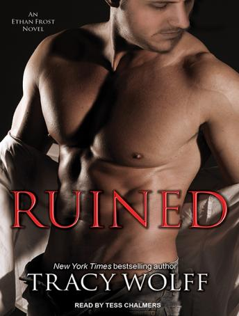 Ruined, Audio book by Tracy Wolff