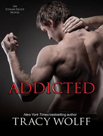 Addicted, Audio book by Tracy Wolff
