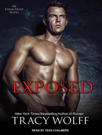 Download Exposed by Tracy Wolff