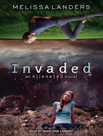 Invaded, Melissa Landers