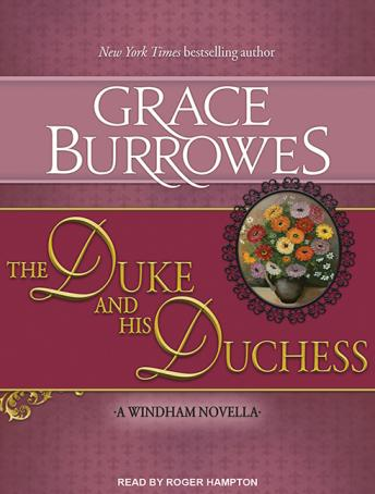 Duke and His Duchess, Grace Burrowes