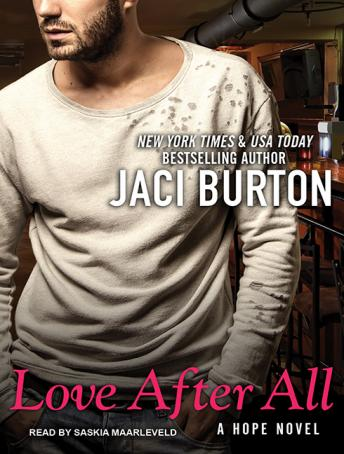 Love After All, Jaci Burton