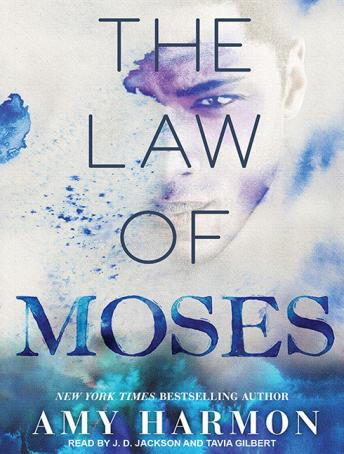 Law of Moses, Amy Harmon