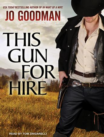 This Gun for Hire, Jo Goodman