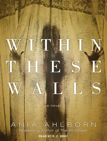 Within These Walls, Ania Ahlborn