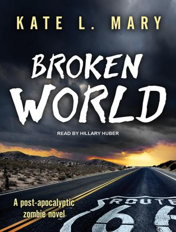 Broken World, Kate L. Mary