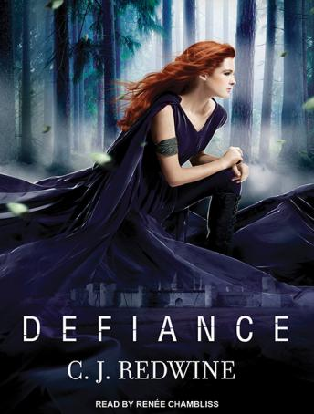 Download Defiance by C.J. Redwine