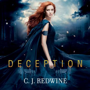 Deception, C.J. Redwine