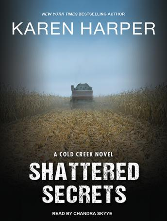 Shattered Secrets sample.
