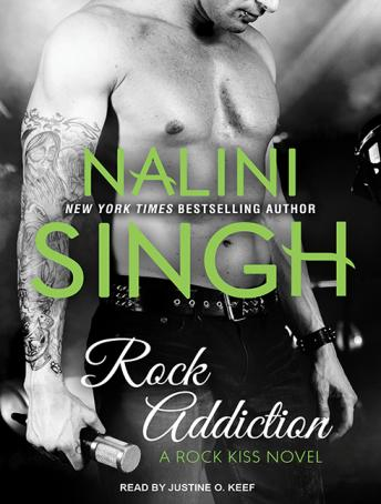 Rock Addiction, Nalini Singh