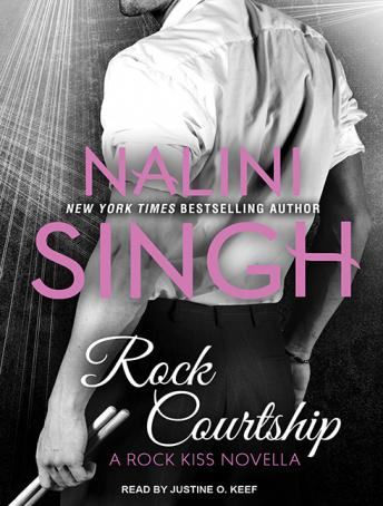 Rock Courtship: A Rock Kiss Novella sample.