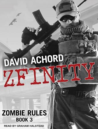 Download ZFINITY by David Achord
