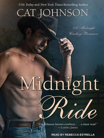 Midnight Ride, Cat Johnson