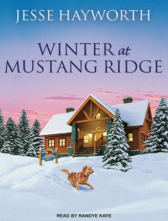 Winter at Mustang Ridge, Jesse Hayworth
