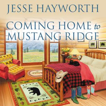 Coming Home to Mustang Ridge, Jesse Hayworth