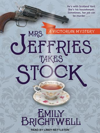 Mrs. Jeffries Takes Stock, Emily Brightwell