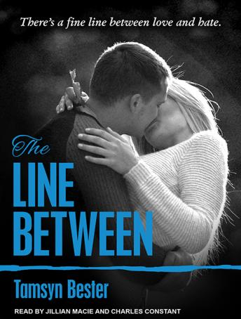 Line Between, Tamsyn Bester