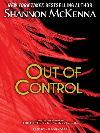 Out Of Control, Shannon McKenna