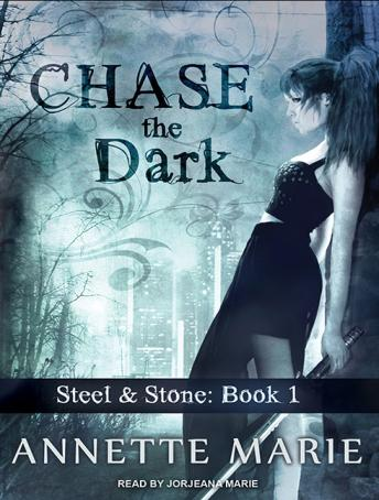 Chase the Dark, Annette Marie
