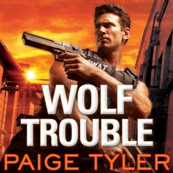 Wolf Trouble sample.