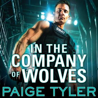 In The Company of Wolves, Paige Tyler