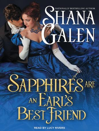 Sapphires Are an Earl's Best Friend, Shana Galen