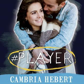 #Player, Cambria Hebert