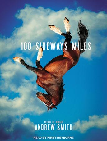 Download 100 Sideways Miles by Andrew Smith
