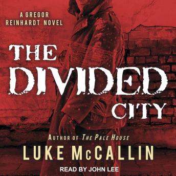 Divided City, Luke McCallin