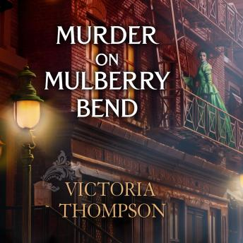 Murder on Mulberry Bend sample.