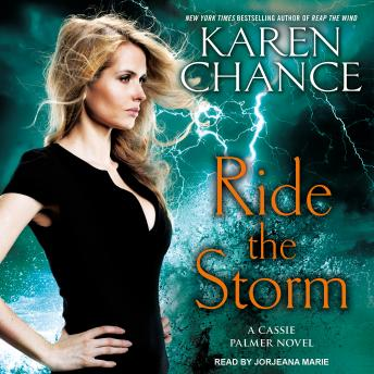 Ride the Storm sample.