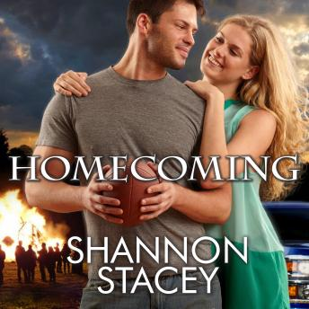 Homecoming, Shannon Stacey