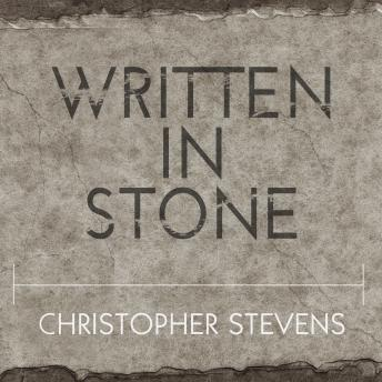 Download Written in Stone: A Journey Through the Stone Age and the Origins of Modern Language by Christopher Stevens